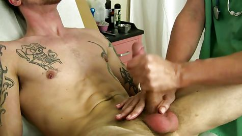 image Straight boys bored and go gay first time