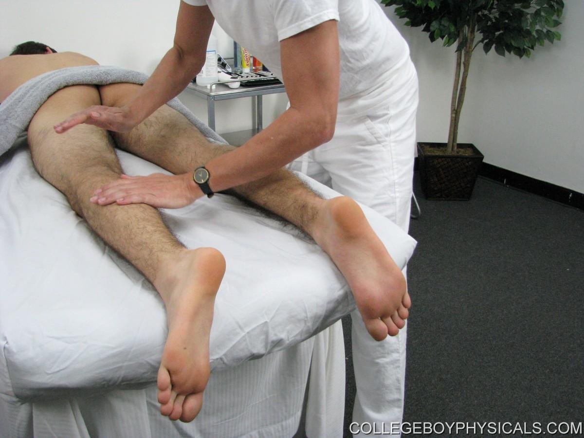 gay socks feet