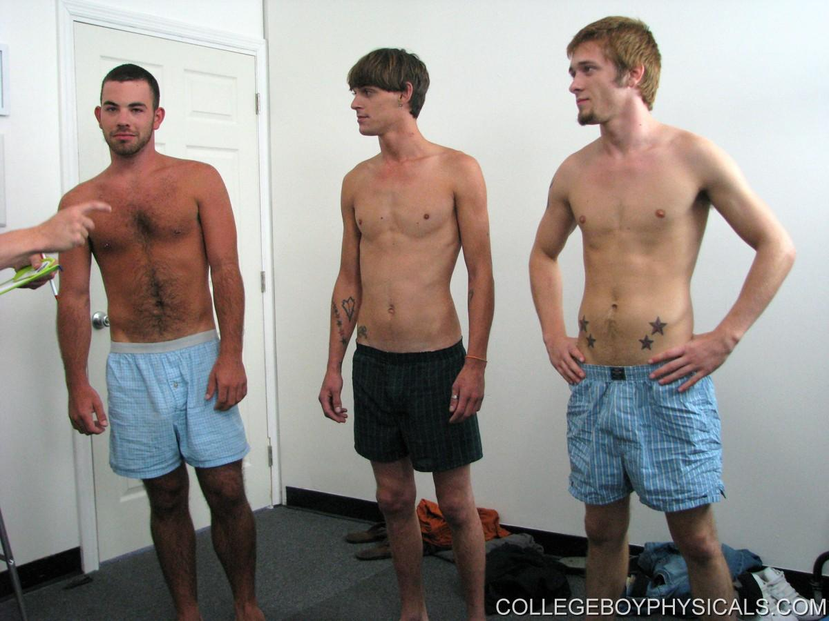 Guys group pissing and moaning gay porn 10