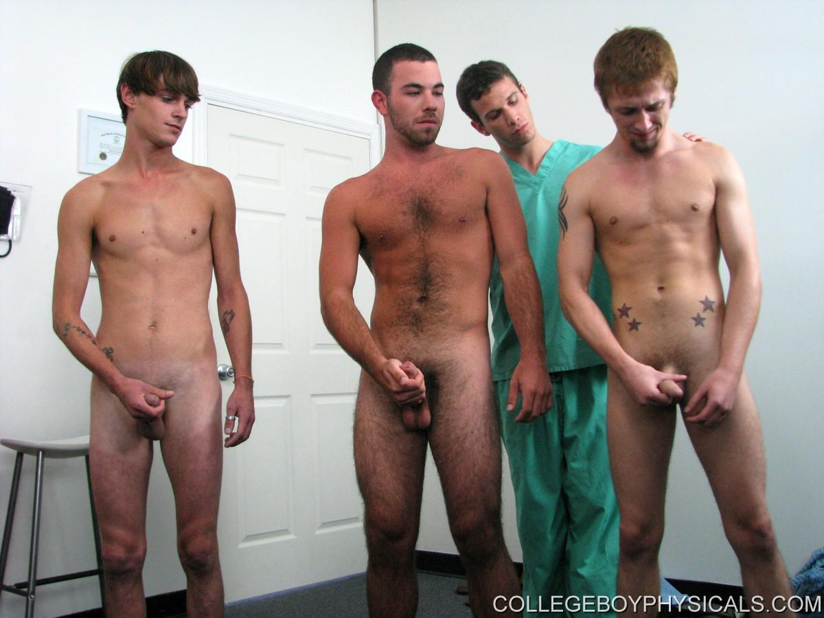 HotGayList - Masturbating men