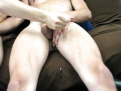teasing gay blowjobs