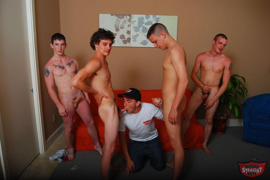 ultimate escape gay
