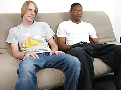 pictures of gay interracial couple