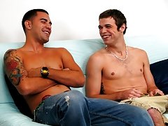interracial gay studs