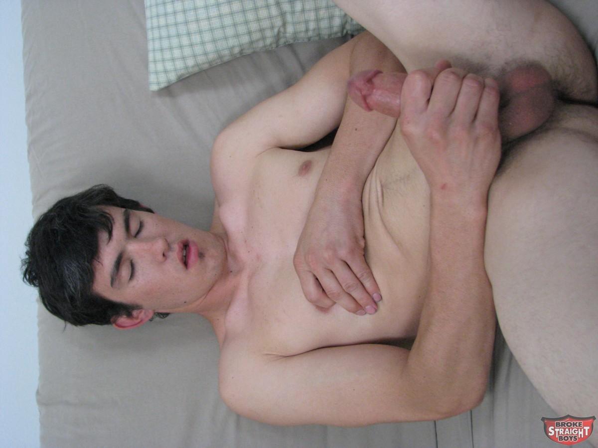 Straight guys mutual masturbation queer gay 3