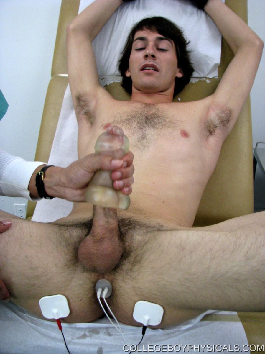 Gay medical extreme bondage